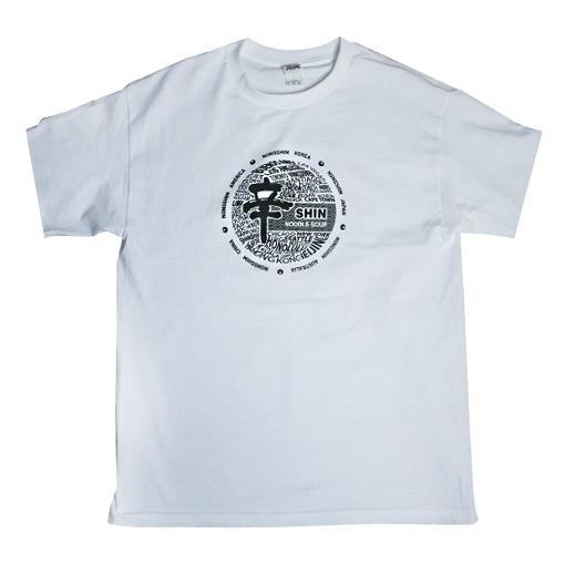 Photo of Shin T shirt