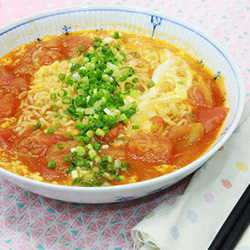 Image for Tomato Egg Shinramyun