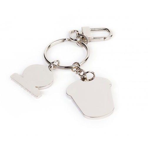 Image for Shin Keychain
